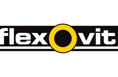 Flexovit Logo Colour WEB